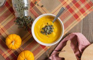 Mes 3 recettes de soupes faciles pour l'automne et l'hiver - Daphné Moreau - Mode and The City