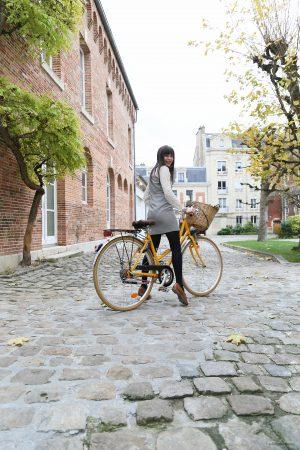 Une journée à Reims - Daphné Moreau - Mode and The City