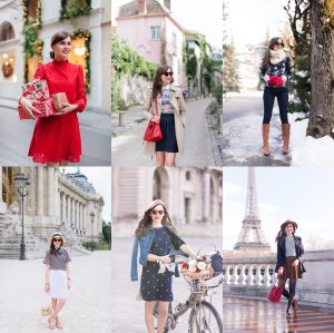 Best Of – Mes tenues de 2016 - Daphné Moreau - Mode and The City