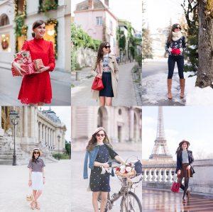 Best Of – Mes tenues de 2016 - Daphné Moreau - Mode and The City