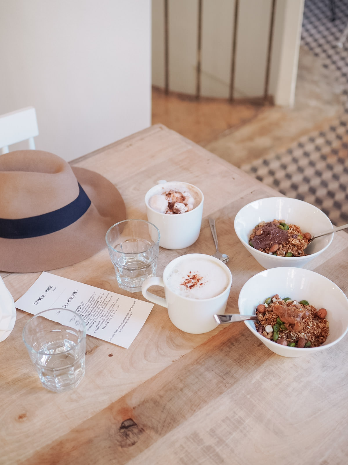 Blog-Mode-And-The-City-Lifestyle-Cinq-Petites-Choses-201-oatmeal