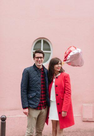 Saint Valentin : notre histoire ! - Daphné Moreau - Mode and The City