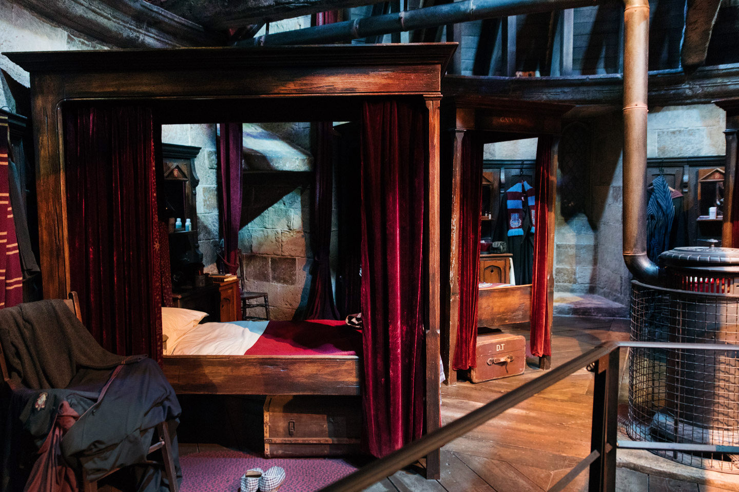 Blog-Mode-And-The-City-Lifestyle-Visite-Studios-Harry-Potter-Londres-10