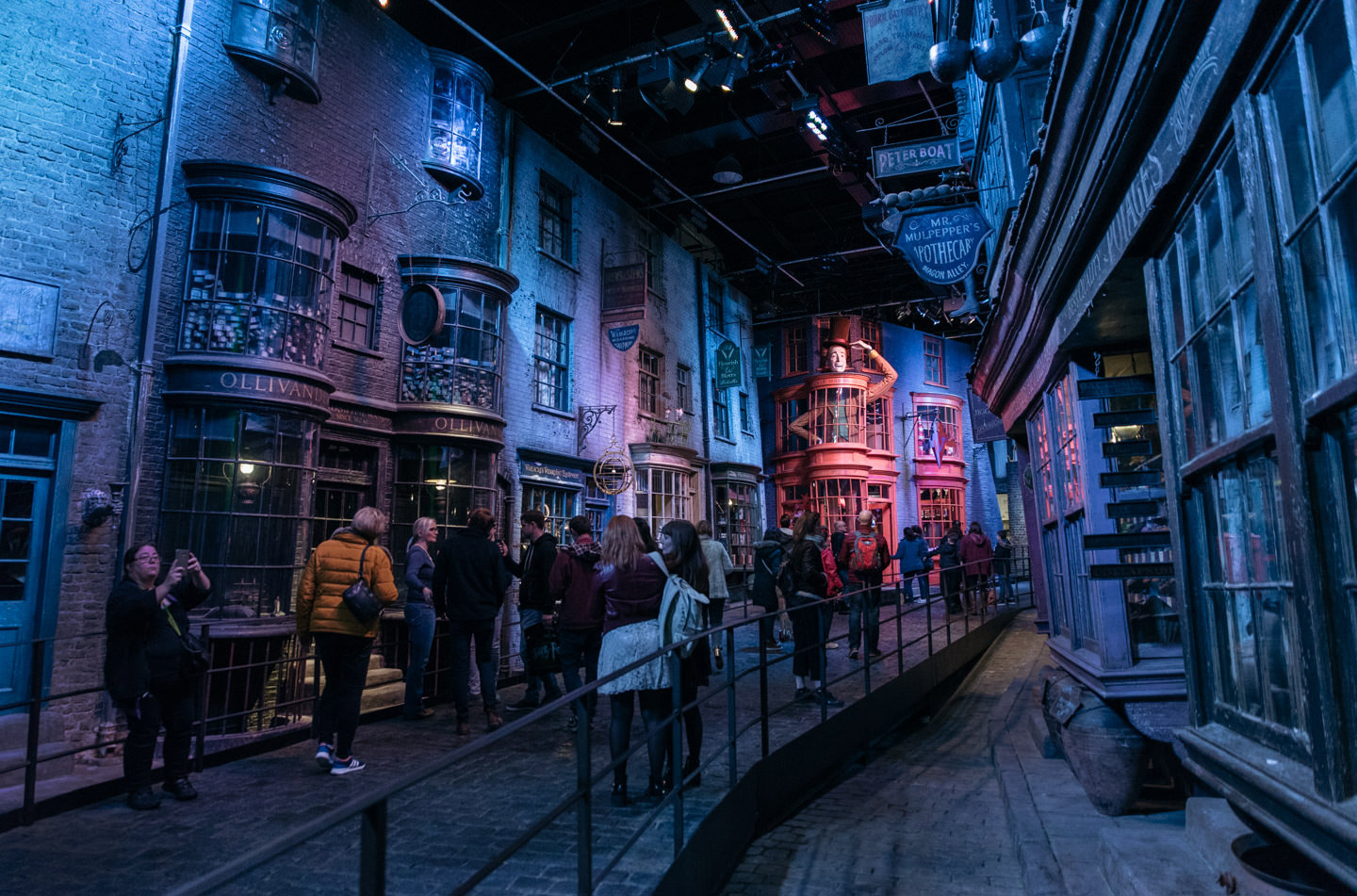 Blog-Mode-And-The-City-Lifestyle-Visite-Studios-Harry-Potter-Londres-14