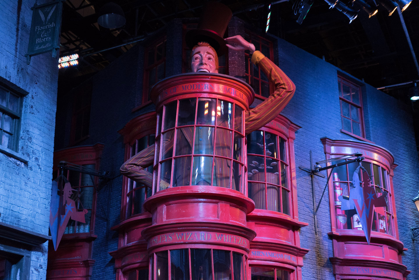Blog-Mode-And-The-City-Lifestyle-Visite-Studios-Harry-Potter-Londres-28