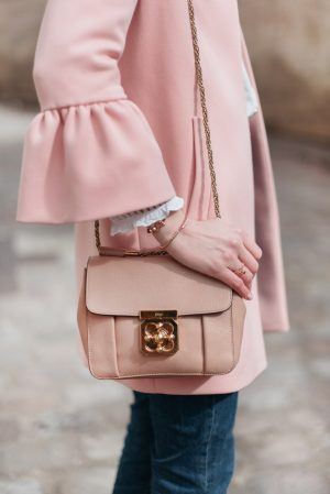 Blush - Daphné Moreau - Mode and The City