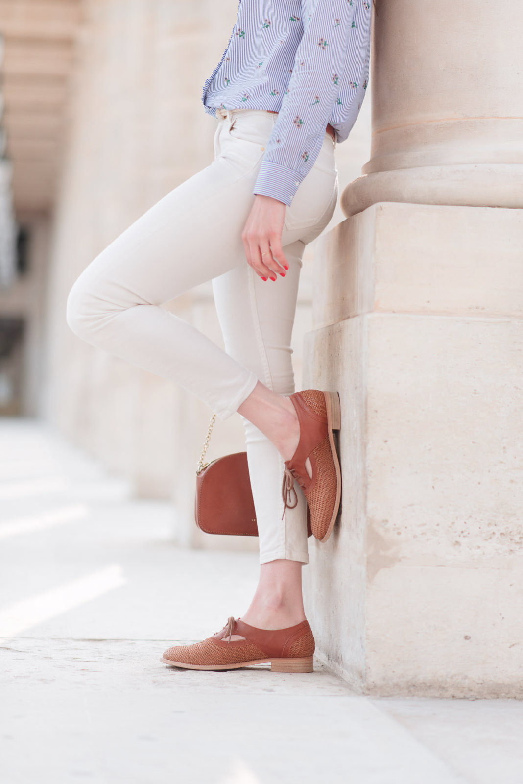 Blog-mode-And-The-City-Looks-Printemps-Pantalon-Blanc-6