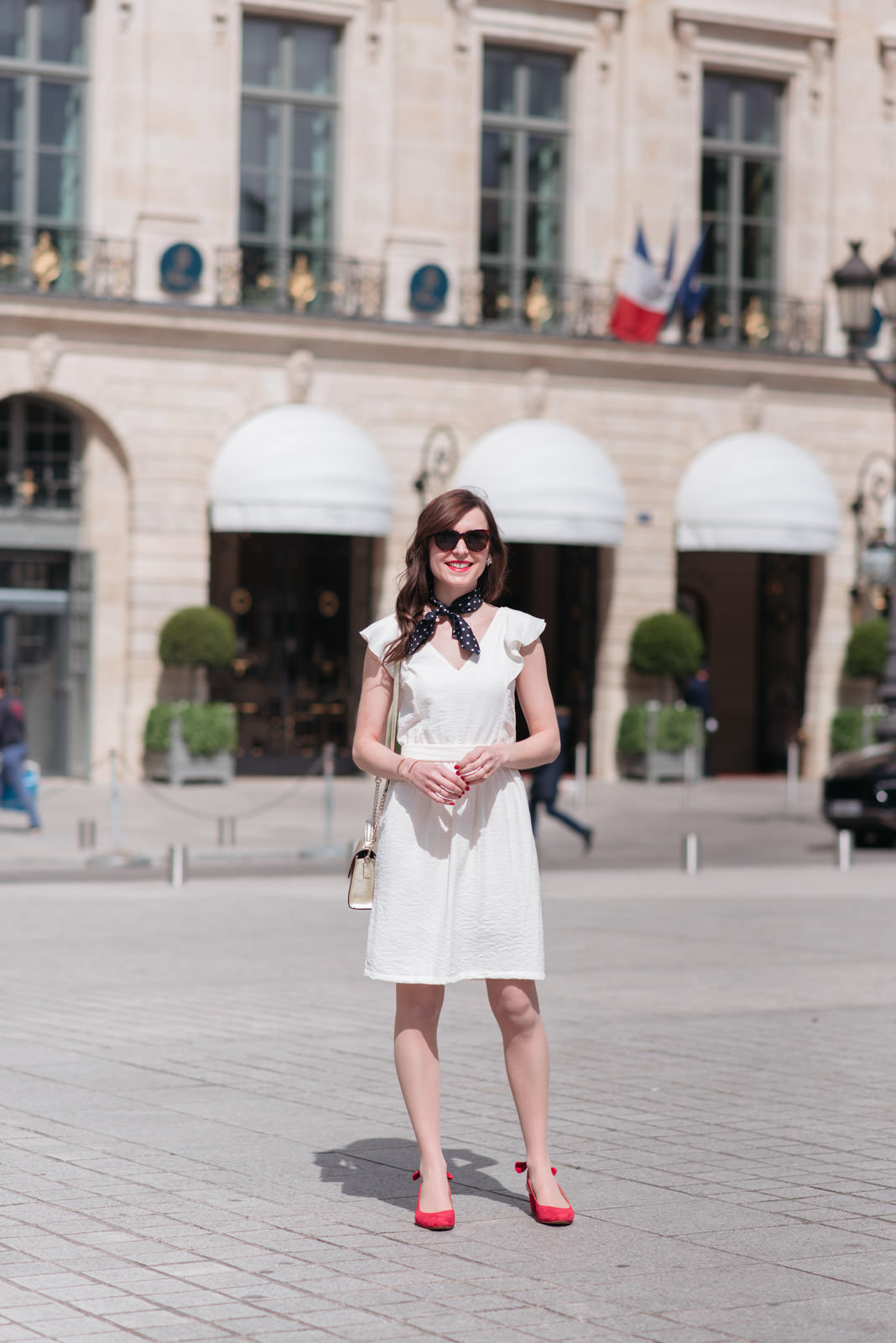 Blog-Mode-And-the-City-Looks-La-Robe-Blanche-Parfaite-11