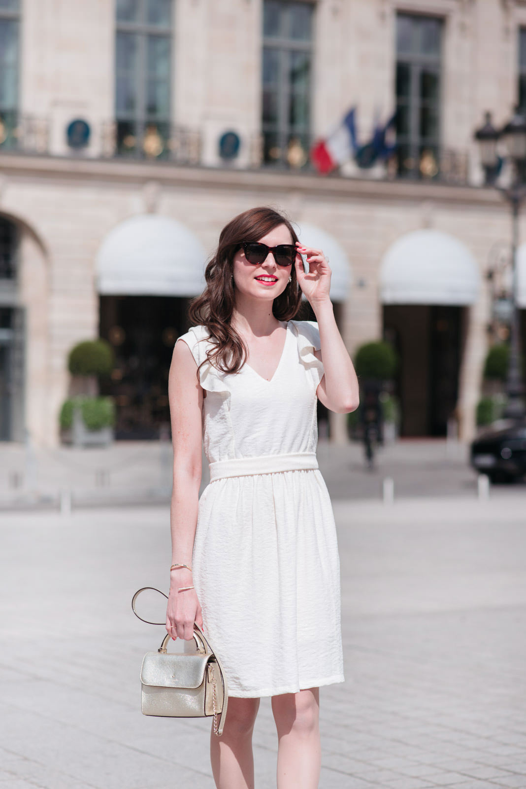 Blog-Mode-And-the-City-Looks-La-Robe-Blanche-Parfaite