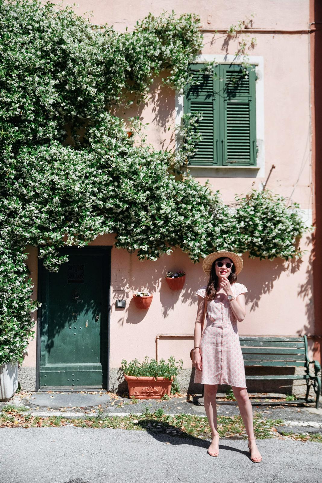 Blog-Mode-And-The-City-Lifestyle-Italie-Bocadasse-Camogli-Sestri-Levante-15