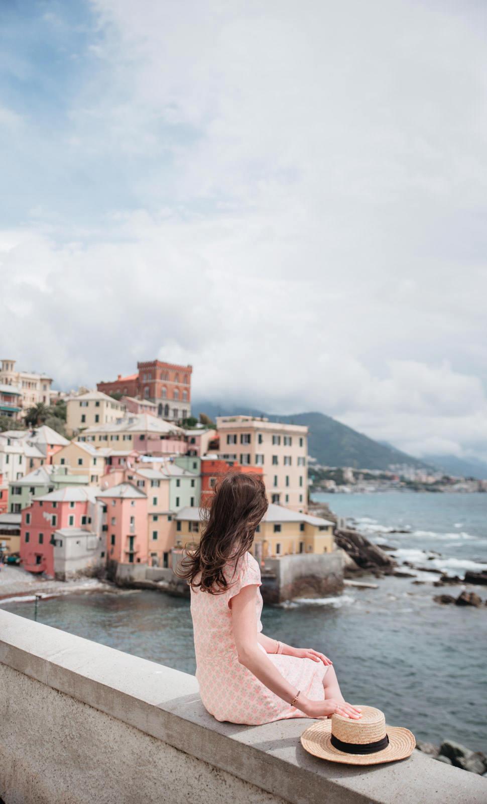 Blog-Mode-And-The-City-Lifestyle-Italie-Bocadasse-Camogli-Sestri-Levante-5