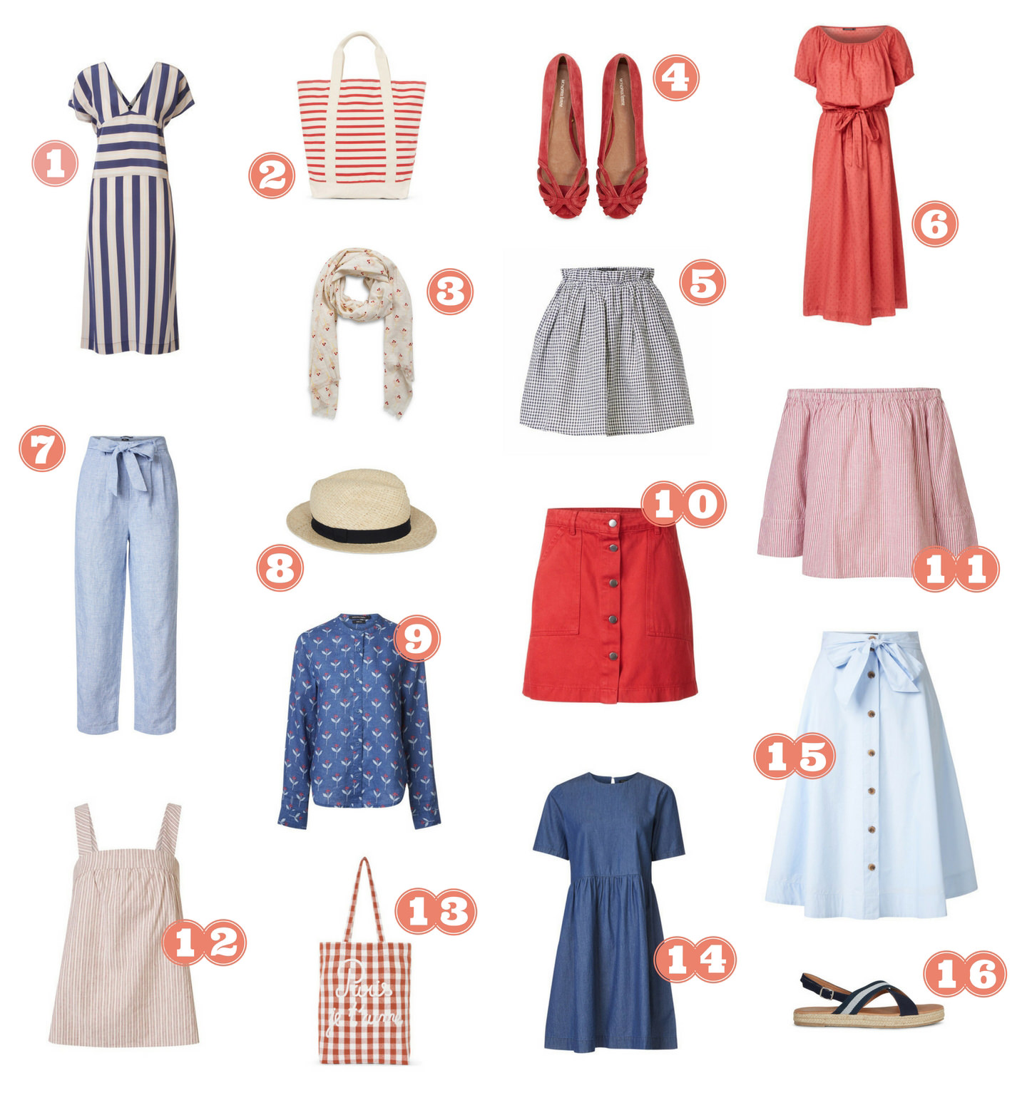 Blog-Mode-And-The-City-Looks-Wishlit-soldes-Monoprix-montagePE17