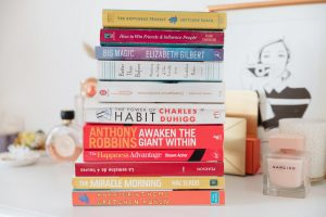 Les 11 livres de développement personnel qui ont changé ma vie - Daphné Moreau - Mode and The City