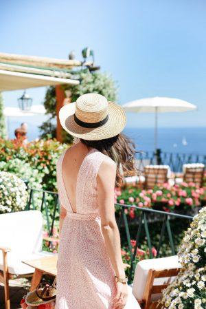 Italie #4 : l'Hotel Belmond Splendido à Portofino - Daphné Moreau - Mode and The City