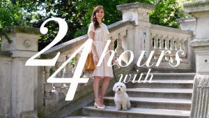24 heures avec moi ! - Daphné Moreau - Mode and The City