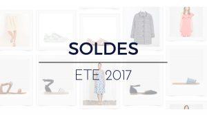 Soldes été 2017, 2ème démarque : sélections, bons plans et codes promos - Daphné Moreau - Mode and The City