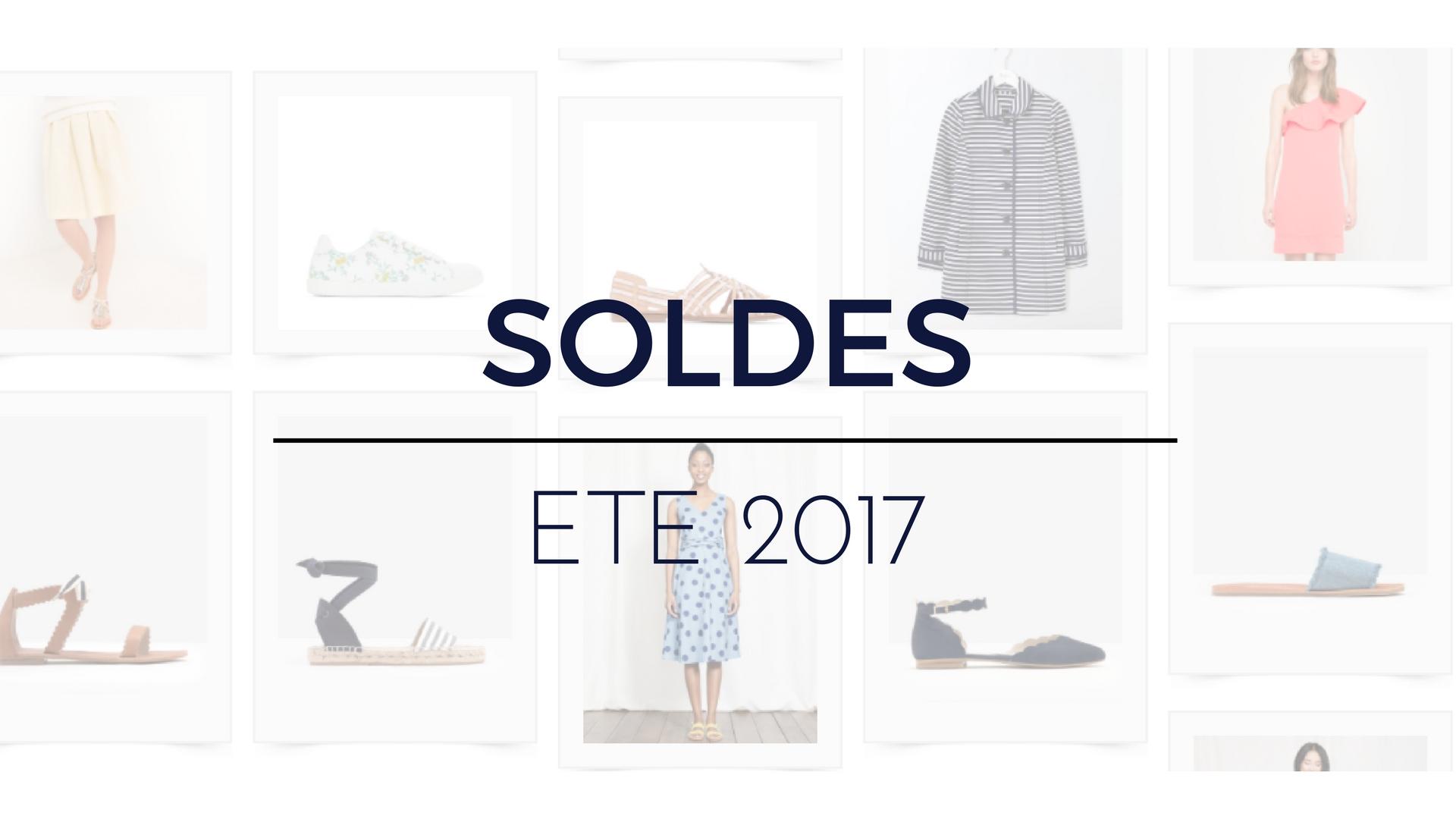 Soldes t 2017 2 me d marque s lections bons plans et - Soldes lorraine 2017 ...