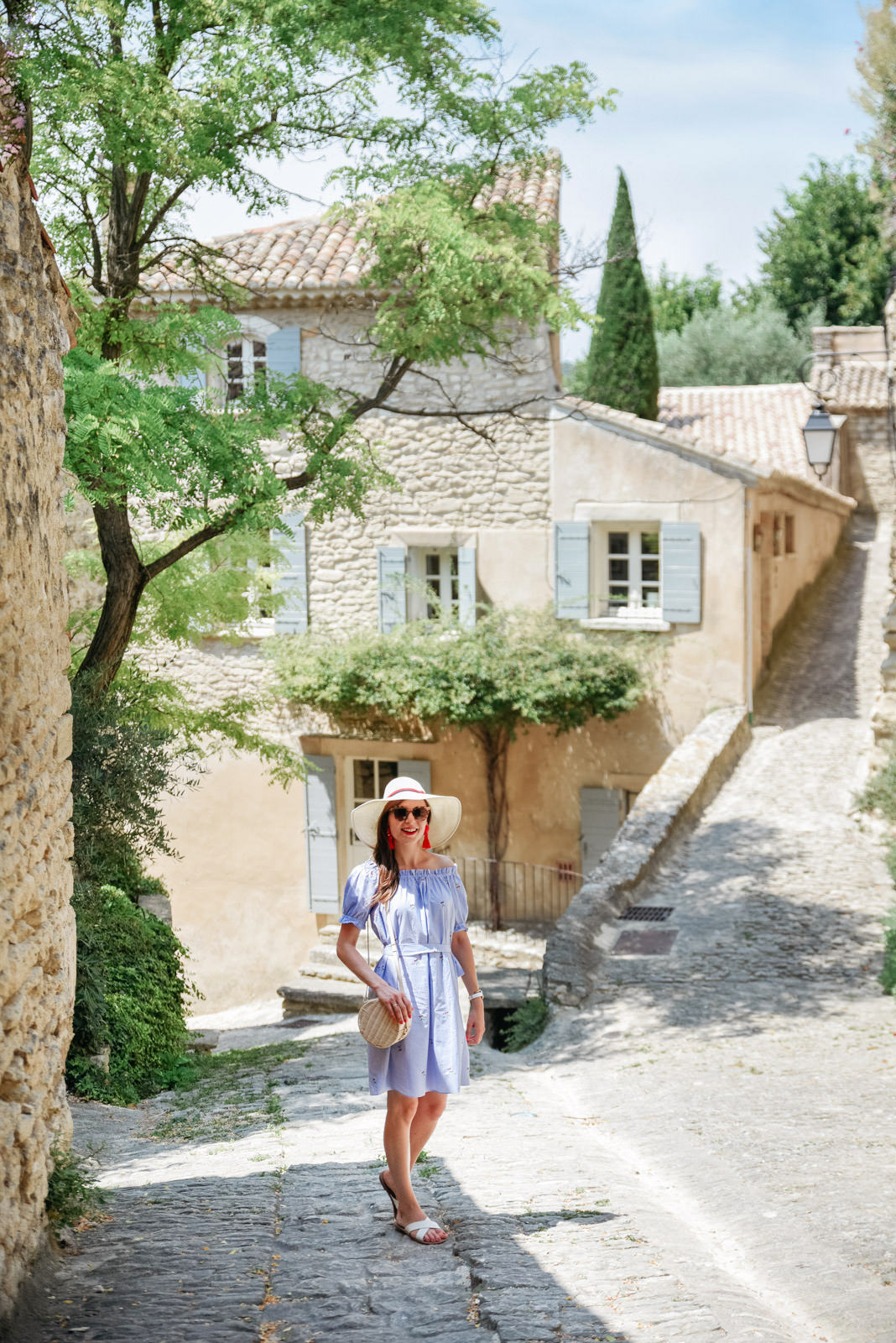 Blog-Mode-And-The-City-Lifestyle-Provence-Voyage-Gordes-17