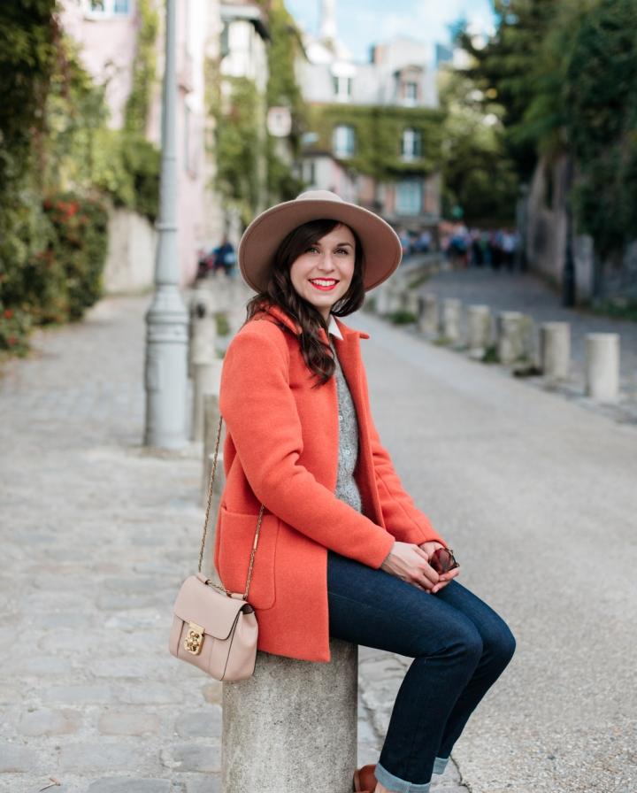 Blog-Mode-And-The-City-Looks-Manteau-Potiron-Somewhere