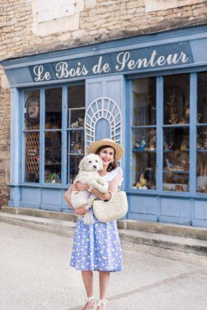 Les nouvelles du moment - Daphné Moreau - Mode and The City