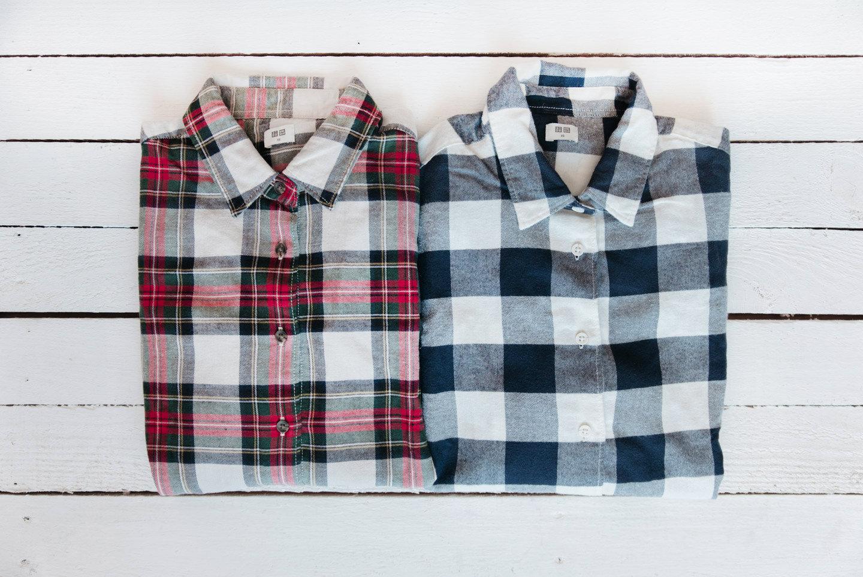Blog-Mode-And-The-City-Lifestyle-Cinq-Petites-hoses-235-chemises-carreaux-flanelle-uniqloV2