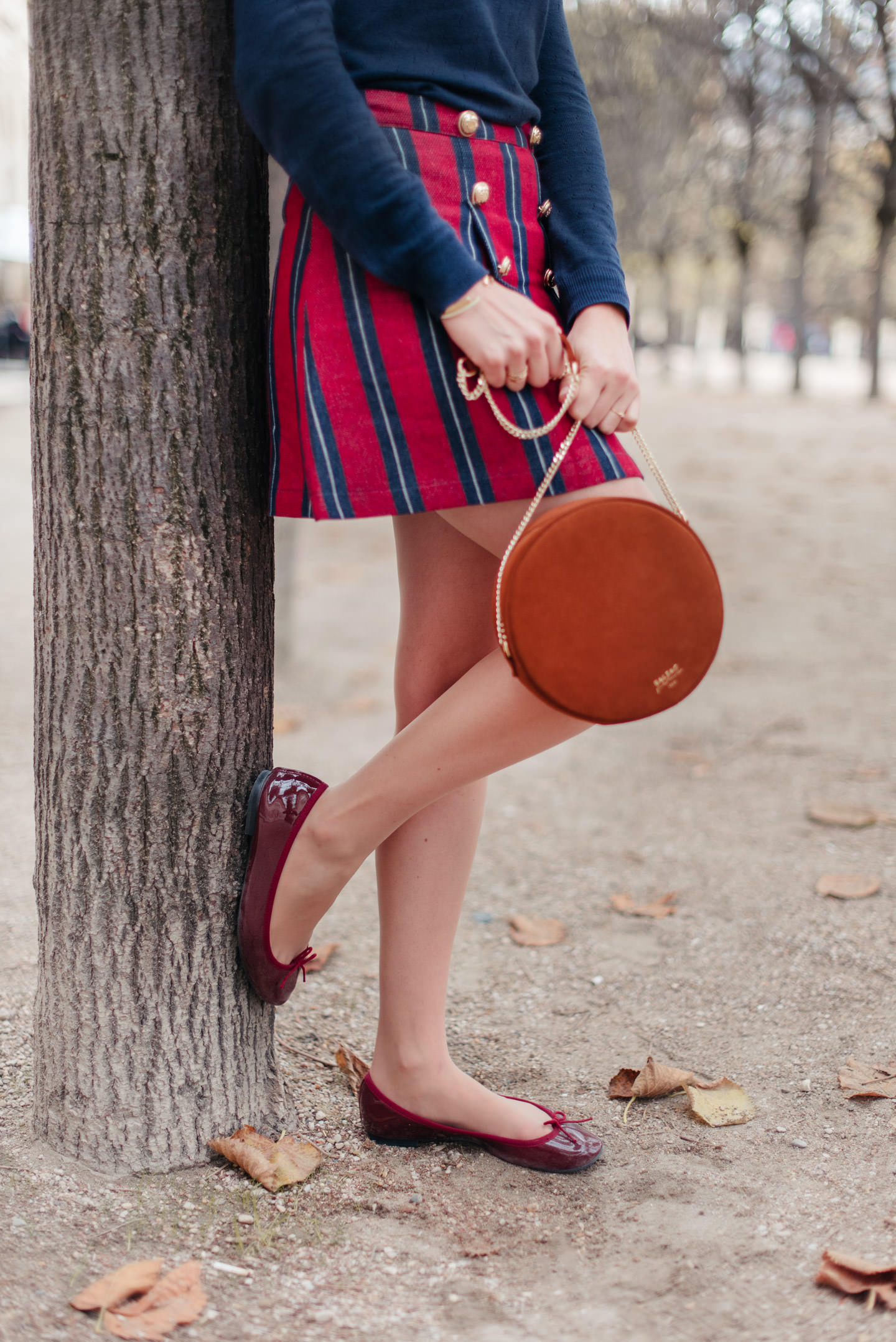 Blog-Mode-And-The-City-Looks-Jupe-Preppy-Automne-Palais-Royal-5