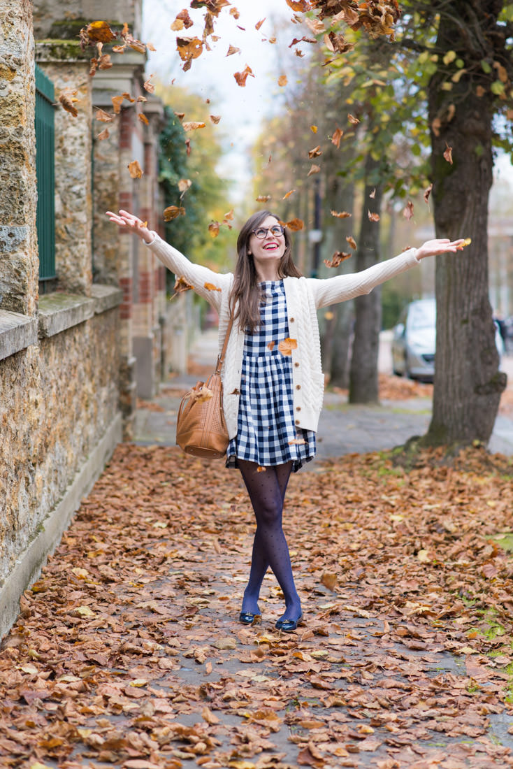 20 idées de tenues d'automne — Mode and The City