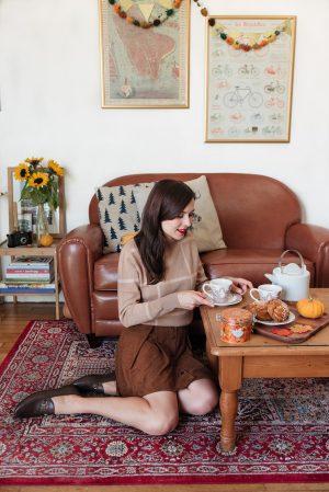 Voici comment les pauses ont changé ma façon de travailler - Daphné Moreau - Mode and The City