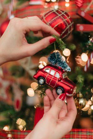 Toutes mes astuces pour préparer votre réveillon de Noël (déco, recettes, musique et autres) - Daphné Moreau - Mode and The City