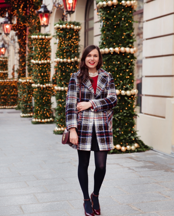 Blog-Mode-And-The-City-Looks-Manteau-écossais-Lener-5
