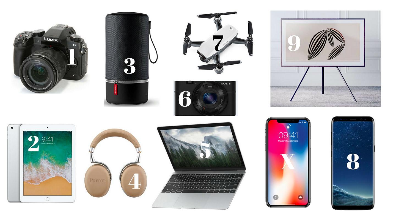 selection-cadeau-de-Noel-tech