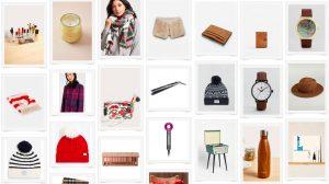 Noël : plus de 200 idées cadeaux homme & femme pour toute la famille (et les amis) - Daphné Moreau - Mode and The City