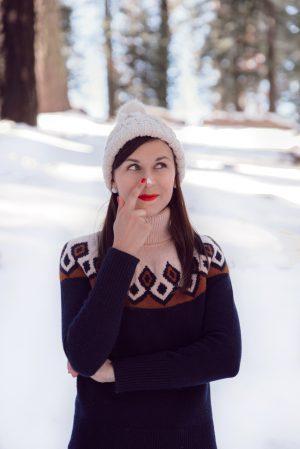 La routine soin qui a sauvé ma peau cet hiver - Daphné Moreau - Mode and The City