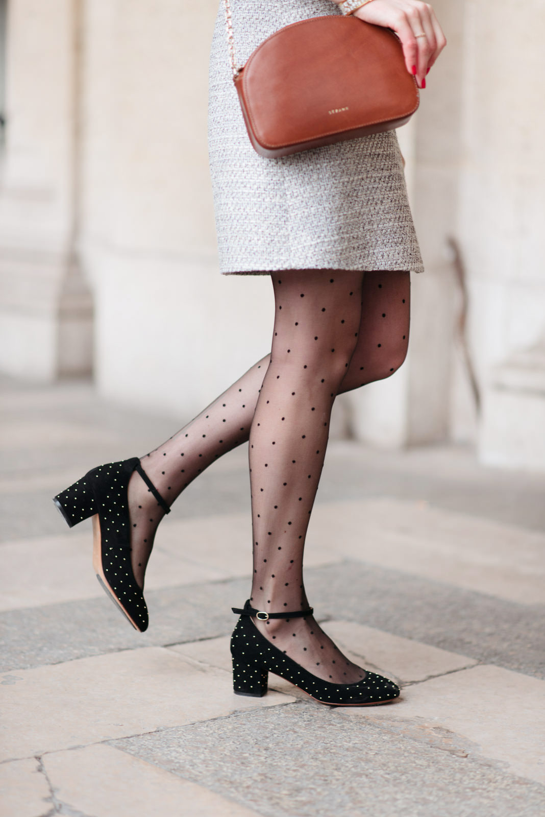 Comment bien choisir ses collants   — Mode and The City bbab3a42d0c