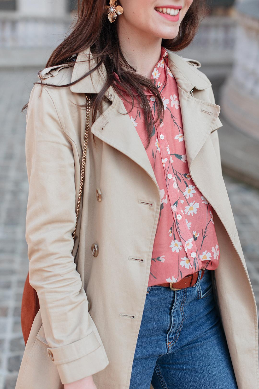 Blog-mode-And-The-City-Lifestyle-Looks-Chemisier-Fleurs-Palais-Garnier-7