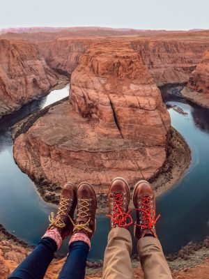 Roadtrip USA : Horseshoe bend, Antelope Canyon, Bryce Canyon - Daphné Moreau - Mode and The City