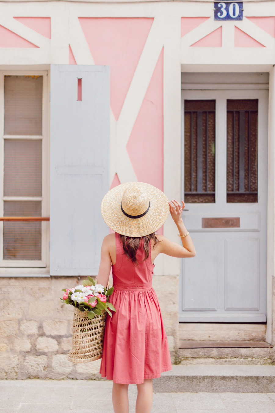 dernier style de 2019 sortie d'usine nouveau style 20 chapeaux parfaits pour l'été — Mode and The City