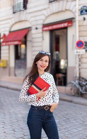 Oser les couleurs et les imprimés avec Boden - Daphné Moreau - Mode and The City