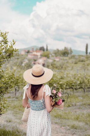Roadtrip en Toscane : 4 villes incontournables - Daphné Moreau - Mode and The City