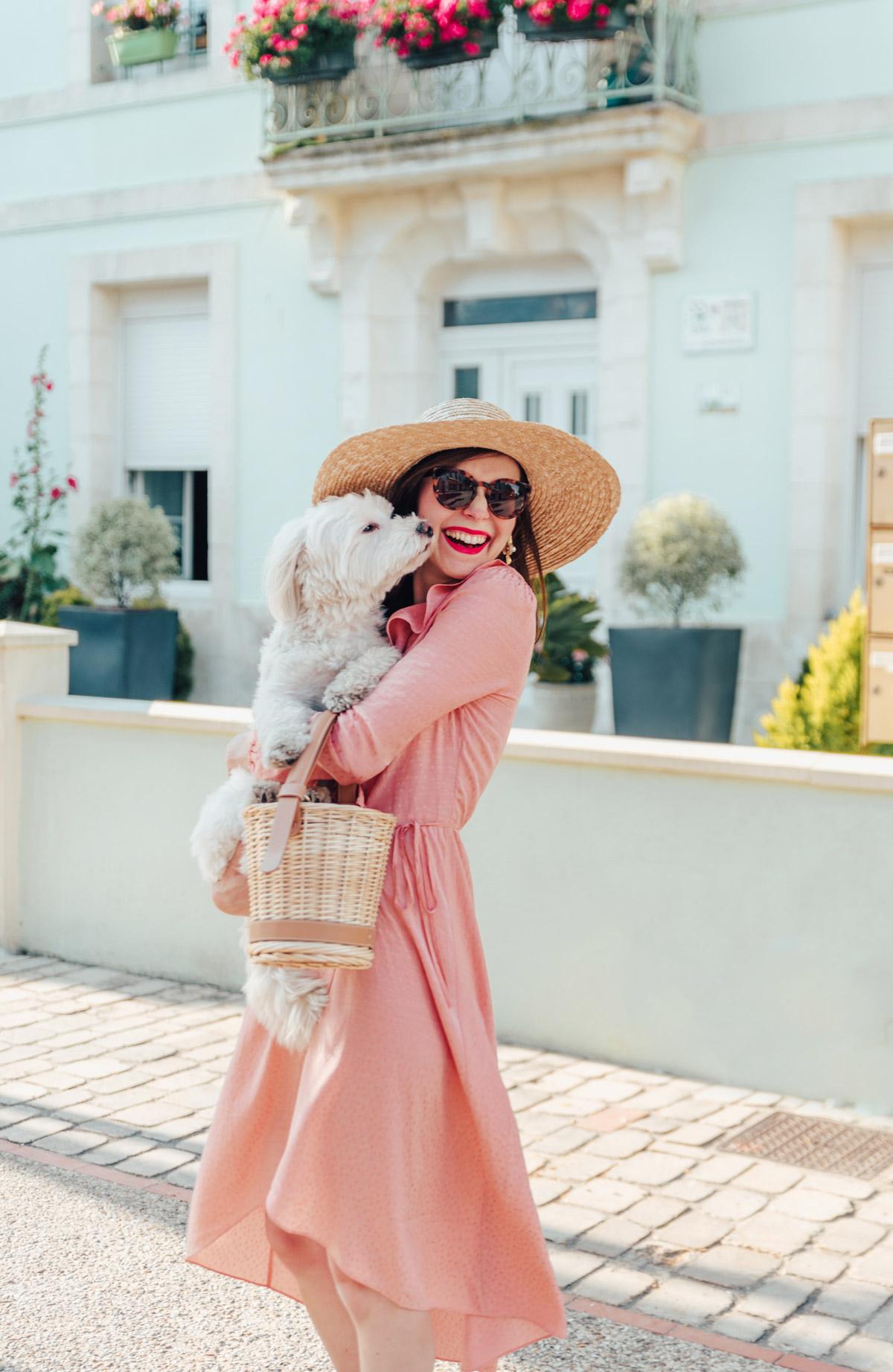 5e19c649ab46b La robe parfaite pour les soirées d'été — Mode and The City