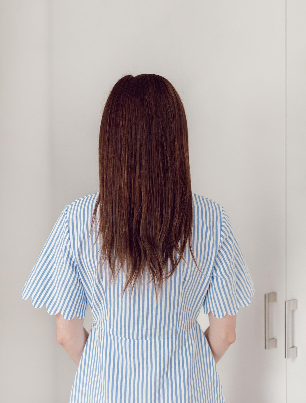 Rajout cheveux keratine prix
