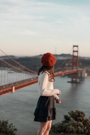 Que faire à San Francisco en 5 jours ? - Daphné Moreau - Mode and The City