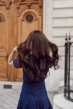 La routine de soins pour rebooster vos cheveux à l'automne - Daphné Moreau - Mode and The City