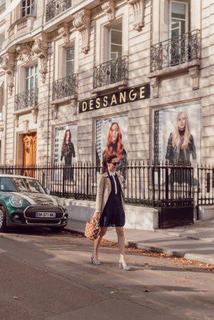 Un spa chez le coiffeur pour prendre soin de soi : mon expérience - Daphné Moreau - Mode and The City