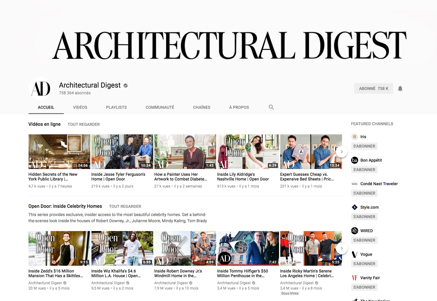 youtube-architectural-digest