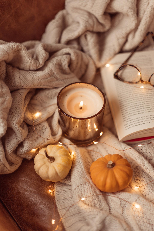 20 idées pour apprendre à aimer l'automne — Mode and The City
