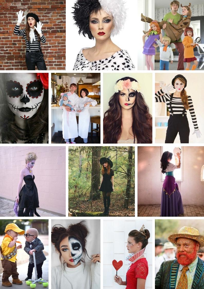 Moodboard-Halloween-Costumes