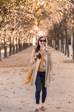 Le look que j'ai porté 2 fois cette semaine - Daphné Moreau - Mode and The City