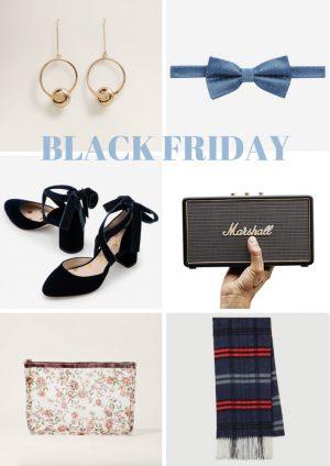 Black Friday : mes idées de cadeaux de Noël en promo (femme/homme/déco) - Daphné Moreau - Mode and The City
