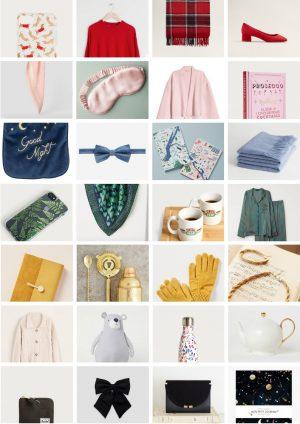 Mes idées de cadeaux de Noël (hommes / femmes & à moins de 25 euros) - Daphné Moreau - Mode and The City